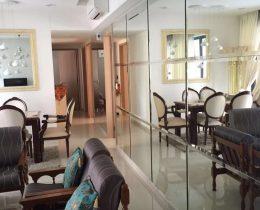 Clear Beveled Edge Mirror supplier singapore