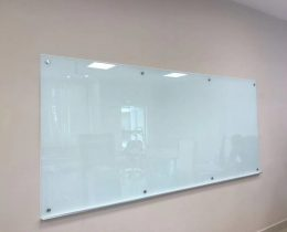 Customize Magnetic Glass Whiteboard